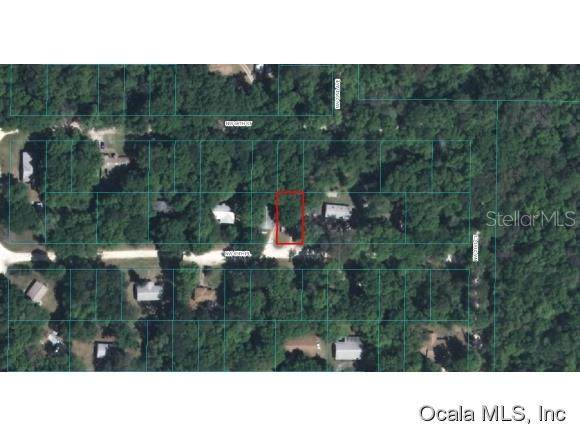 LOT 24 NW 65 Place, Ocala, FL 34475 (MLS #OM537442) :: CGY Realty