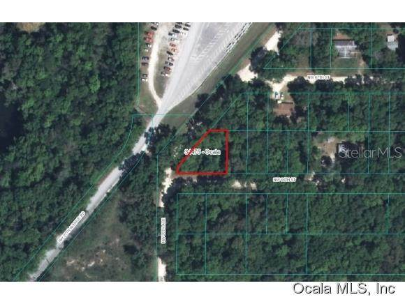 LOT 31 NW 26 Avenue, Ocala, FL 34475 (MLS #OM537453) :: CGY Realty