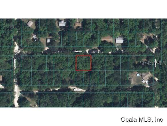 LOT 8.9 NW 65 Street, Ocala, FL 34475 (MLS #OM537455) :: Team Buky