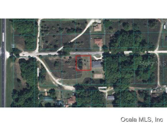 0 NW 124 Place, Citra, FL 32113 (MLS #OM537469) :: The Light Team