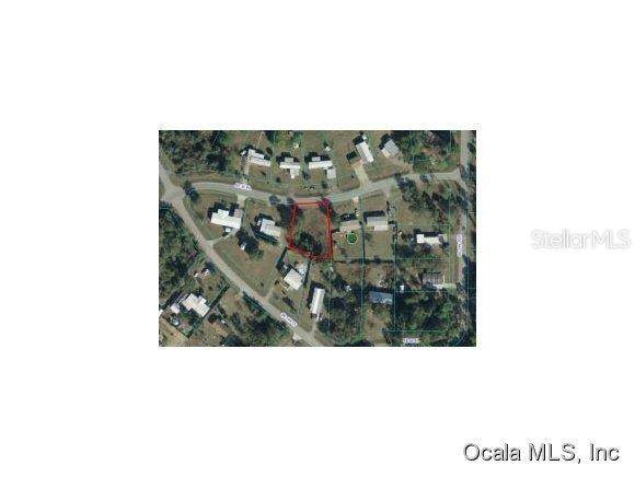 0 SE 55 Place, Ocklawaha, FL 32179 (MLS #OM537521) :: Better Homes & Gardens Real Estate Thomas Group