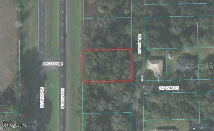 Lot 9 Us Hwy 441 - Photo 1