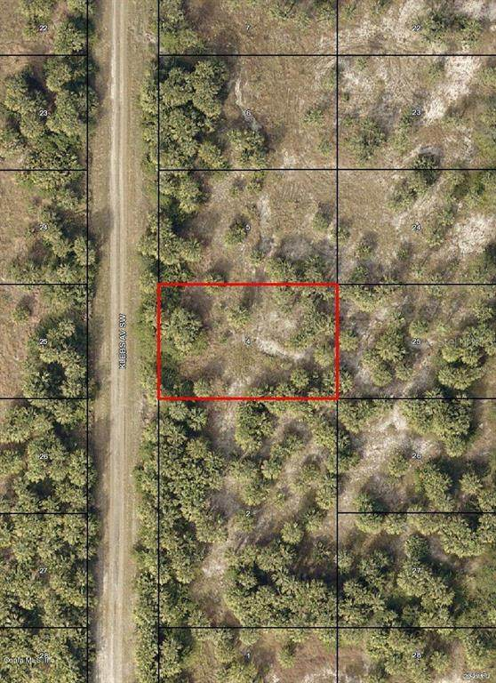 1975 SW Klebs Avenue, Palm Bay, FL 32908 (MLS #OM543647) :: CENTURY 21 OneBlue