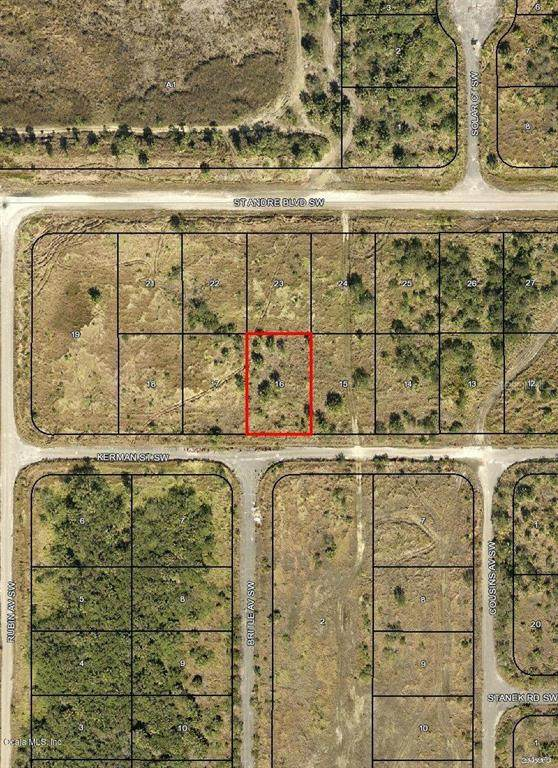 1585 SW Kerman Street, Palm Bay, FL 32908 (MLS #OM544007) :: EXIT King Realty