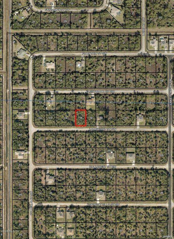 565 SW Lambright Street, Palm Bay, FL 32908 (MLS #OM544023) :: Heckler Realty