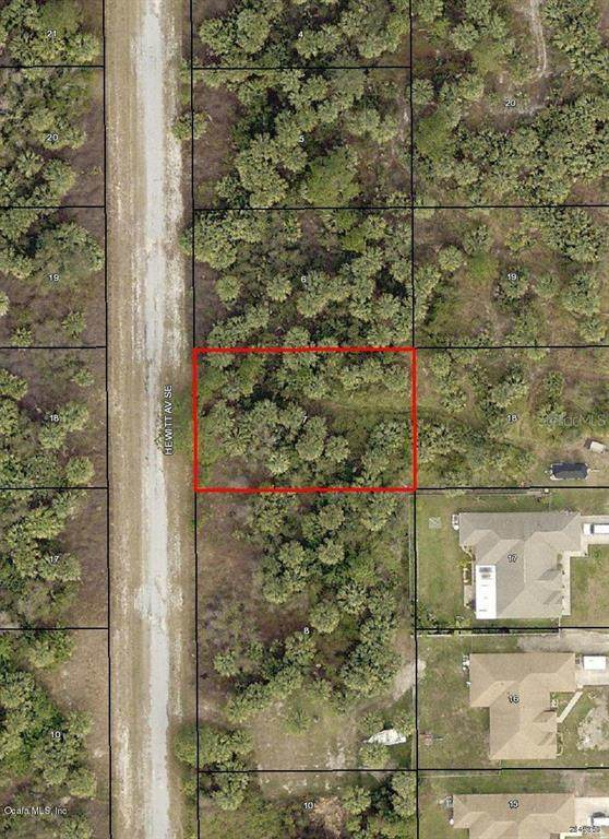 3251 SE Hewitt Avenue, Palm Bay, FL 32909 (MLS #OM544549) :: RE/MAX Local Expert