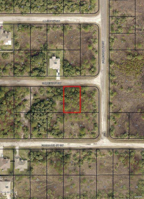 510 SW Halkett Street, Palm Bay, FL 32908 (MLS #OM544728) :: Team Buky