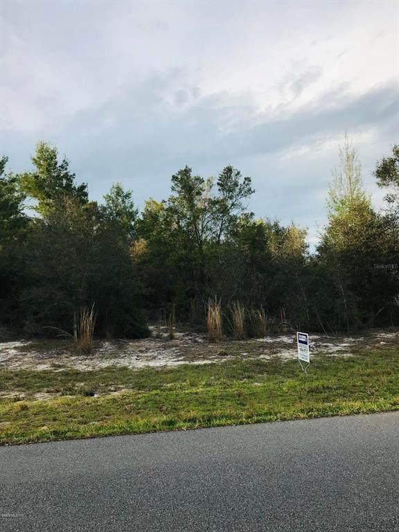 0 Marion Oaks Golf Road, Ocala, FL 34473 (MLS #OM552027) :: GO Realty