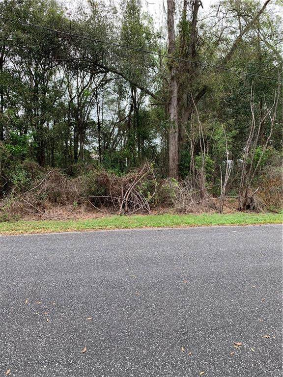 Lot 7 Se 107Th Place, Belleview, FL 34420 (MLS #OM558616) :: The A Team of Charles Rutenberg Realty