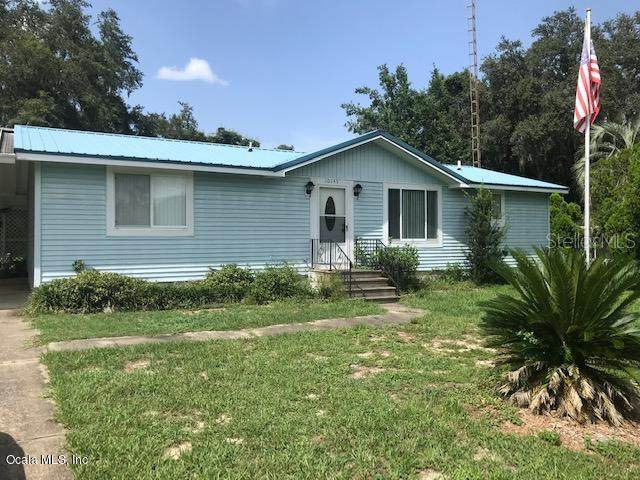 10145 SE 165th Place, Summerfield, FL 34491 (MLS #OM561488) :: Lockhart & Walseth Team, Realtors