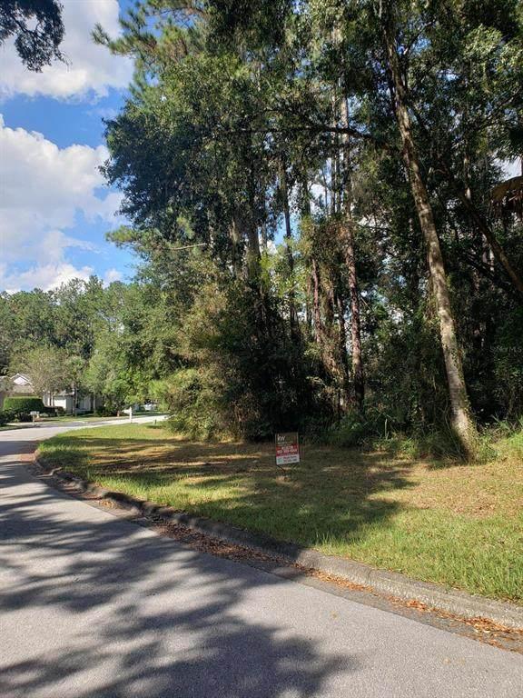 00 SW 20th Avenue, Ocala, FL 34471 (MLS #OM563657) :: 54 Realty