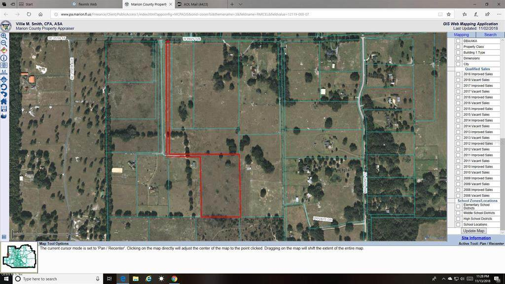 Lot 7 0 326 Highway - Photo 1