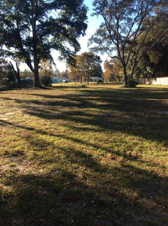 0 SE 107th Place, Belleview, FL 34420 (MLS #OM566842) :: The Light Team