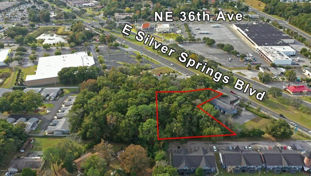 0 Silver Springs Boulevard - Photo 1