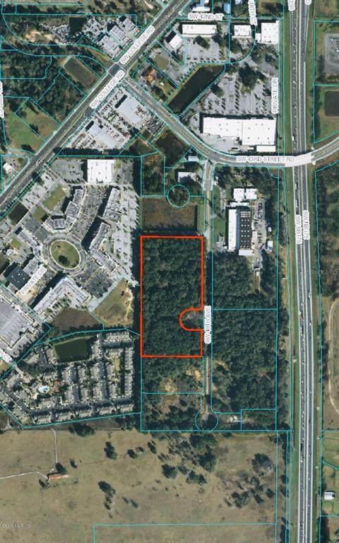 4400 SW 40th Avenue, Ocala, FL 34474 (MLS #OM568431) :: Baird Realty Group