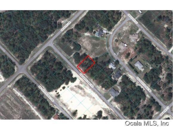 0 SW 154 Lane Road, Ocala, FL 34473 (MLS #OM570111) :: Better Homes & Gardens Real Estate Thomas Group