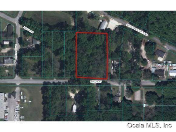 0 NW 7th Street, Ocala, FL 34475 (MLS #OM570112) :: Better Homes & Gardens Real Estate Thomas Group