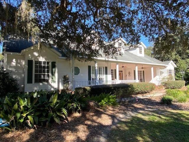 843 SE 131st Street, Ocala, FL 34480 (MLS #OM570319) :: The A Team of Charles Rutenberg Realty
