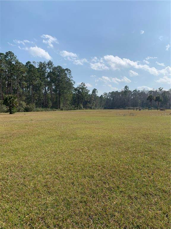 00 NW 52ND PLACE Road, Silver Springs, FL 34488 (MLS #OM600239) :: The A Team of Charles Rutenberg Realty
