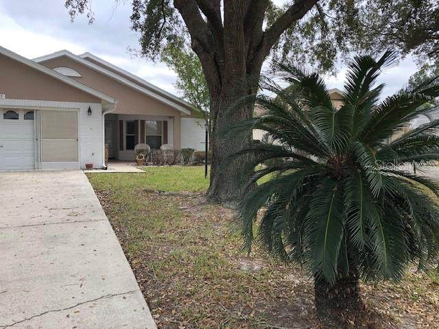 9041 SW 91ST Circle, Ocala, FL 34481 (MLS #OM600292) :: Andrew Cherry & Company