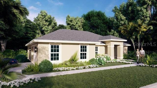 6221 NE 184TH Terrace #2, Williston, FL 32696 (MLS #OM600311) :: The Dora Campbell Team