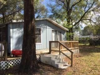 6864 SW 85TH Place, Ocala, FL 34476 (MLS #OM600319) :: Bosshardt Realty
