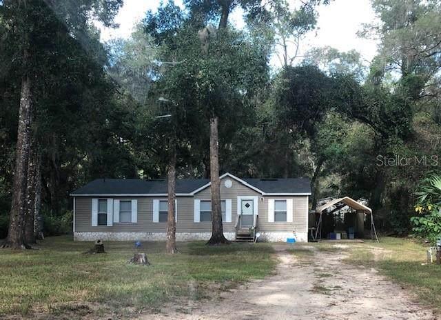 4225 SE 131ST Place, Belleview, FL 34420 (MLS #OM600334) :: Bosshardt Realty