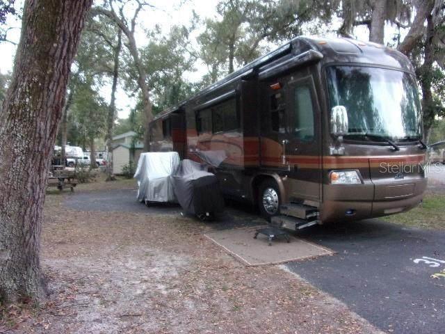 25146 NE 142ND Lane, Fort Mc Coy, FL 32134 (MLS #OM600525) :: Lock & Key Realty