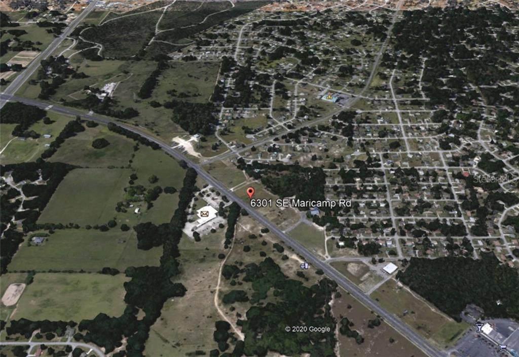 6301 Maricamp Road - Photo 1