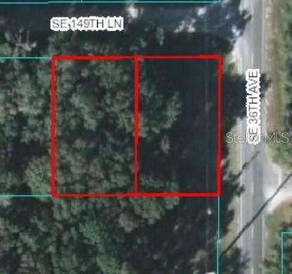 Se 36Th Ave, Belleview, FL 34421 (MLS #OM600594) :: Pristine Properties