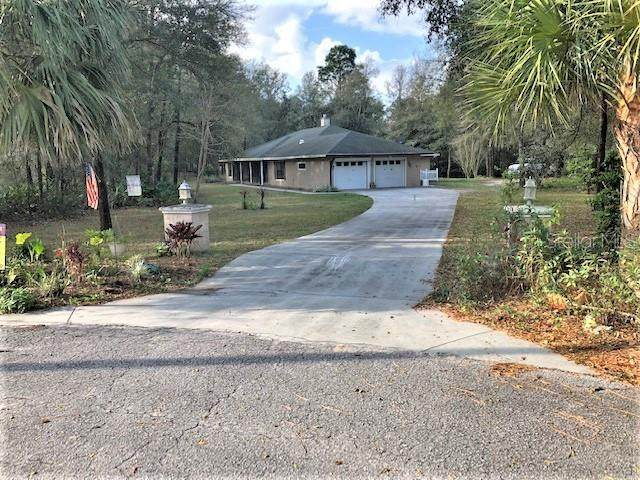 7188 SW 182ND Court, Dunnellon, FL 34432 (MLS #OM601126) :: The A Team of Charles Rutenberg Realty