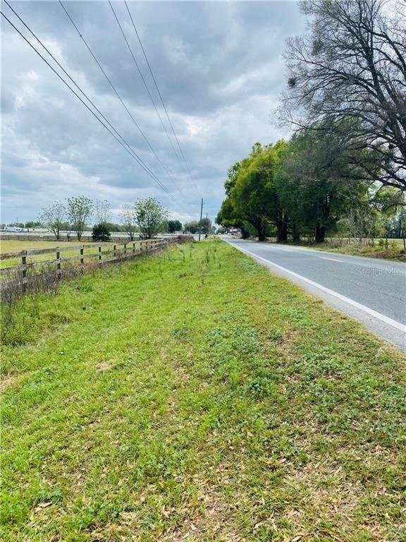 16255 S Highway 475, Summerfield, FL 34491 (MLS #OM601338) :: The Duncan Duo Team