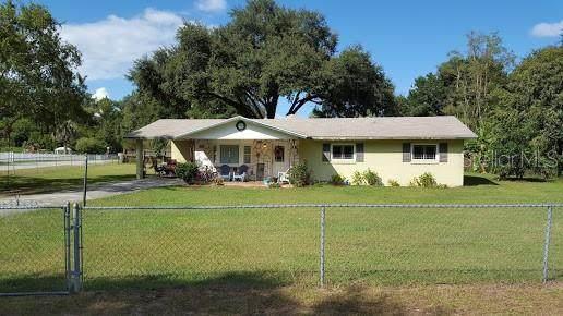 2925 NE 99TH Street, Anthony, FL 32617 (MLS #OM601875) :: Realty Executives Mid Florida