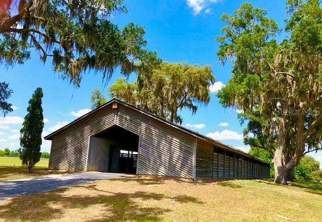 15400 Us Highway 301 #20, Summerfield, FL 34491 (MLS #OM602330) :: CENTURY 21 OneBlue