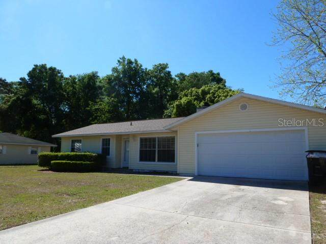 1878 NE 29TH Street, Ocala, FL 34479 (MLS #OM602364) :: Bustamante Real Estate