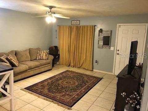 5256 NW 61ST Lane, Ocala, FL 34482 (MLS #OM602470) :: Godwin Realty Group