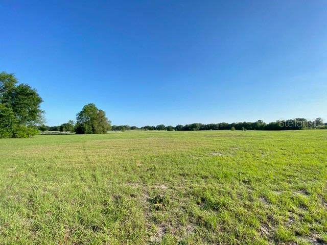 0 W Hwy 326, Morriston, FL 32668 (MLS #OM602966) :: Rabell Realty Group