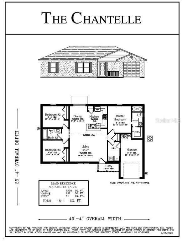 5990 NW 57TH Avenue, Ocala, FL 34482 (MLS #OM603746) :: The Figueroa Team