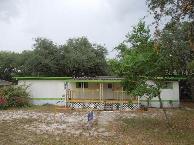24779 NE 135TH Lane, Fort Mc Coy, FL 32134 (MLS #OM603843) :: Premium Properties Real Estate Services