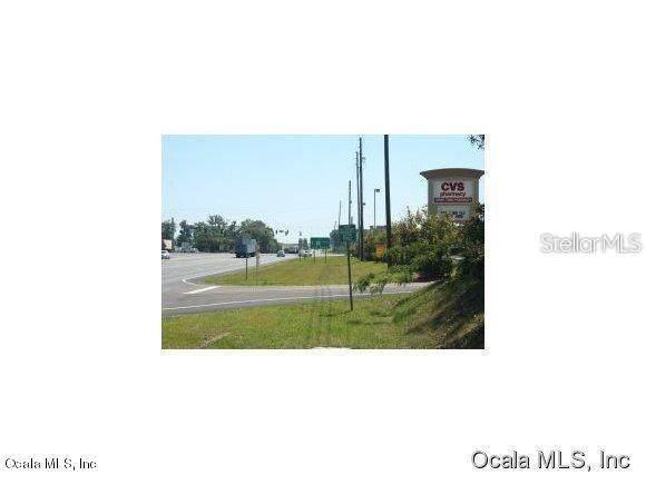 1740-1760 W Hwy 326, Ocala, FL 34478 (MLS #OM603849) :: Team Borham at Keller Williams Realty