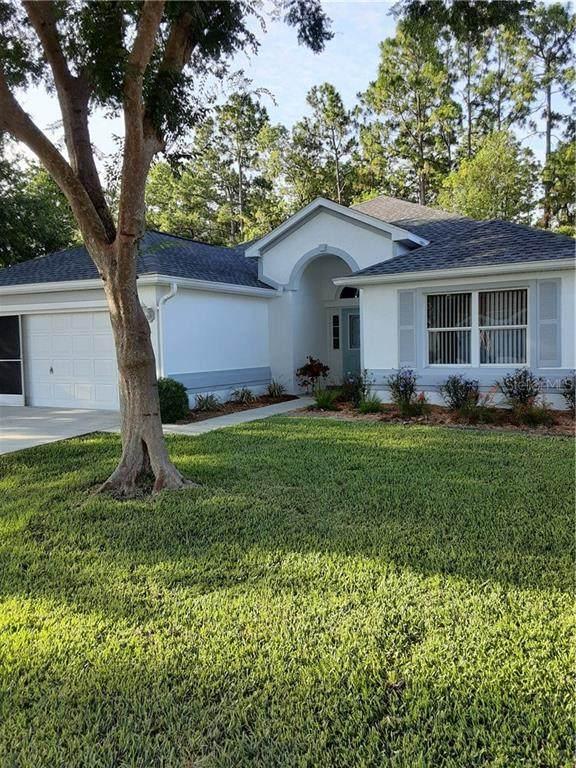 11664 SW 72ND Circle, Ocala, FL 34476 (MLS #OM604004) :: Team Borham at Keller Williams Realty