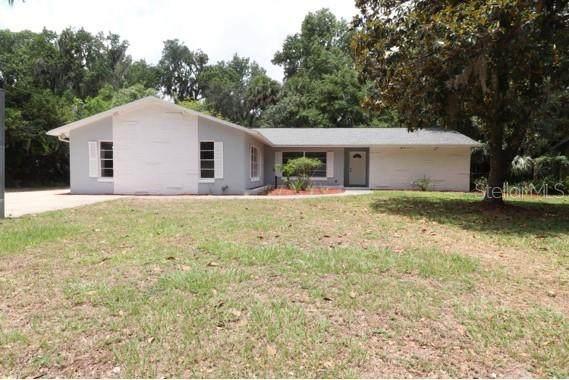 1916 SE 14TH Avenue, Ocala, FL 34471 (MLS #OM604221) :: Homepride Realty Services