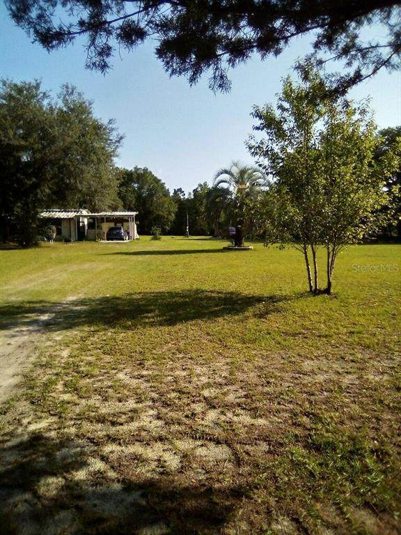 Address Not Published, Dunnellon, FL 34432 (MLS #OM604239) :: Carmena and Associates Realty Group