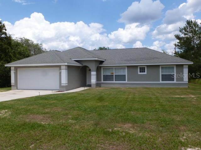 39 Olive Road, Ocala, FL 34472 (MLS #OM604257) :: Realty Executives Mid Florida