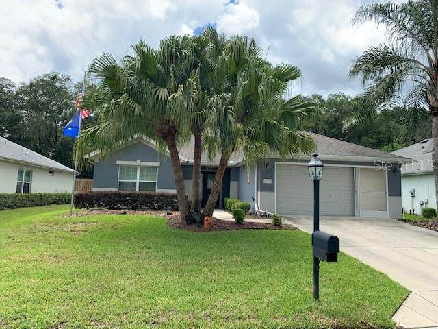 13334 SE 86TH Circle, Summerfield, FL 34491 (MLS #OM605375) :: Delgado Home Team at Keller Williams