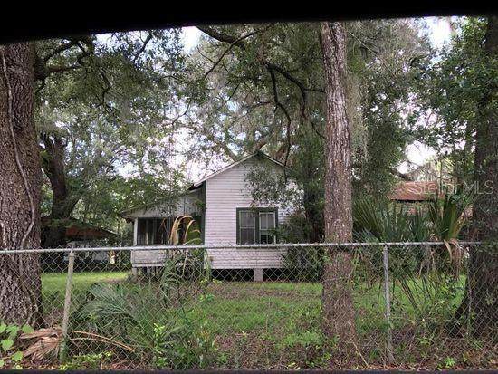 3933 W Highway 316, Reddick, FL 32686 (MLS #OM605666) :: McConnell and Associates