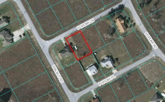 00 Poplar Ln, Ocala, FL 34472 (MLS #OM605883) :: Real Estate Chicks