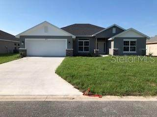 4057 SE 99TH Lane, Belleview, FL 34420 (MLS #OM605960) :: Baird Realty Group