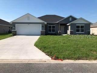4057 SE 99TH Lane, Belleview, FL 34420 (MLS #OM605960) :: Prestige Home Realty