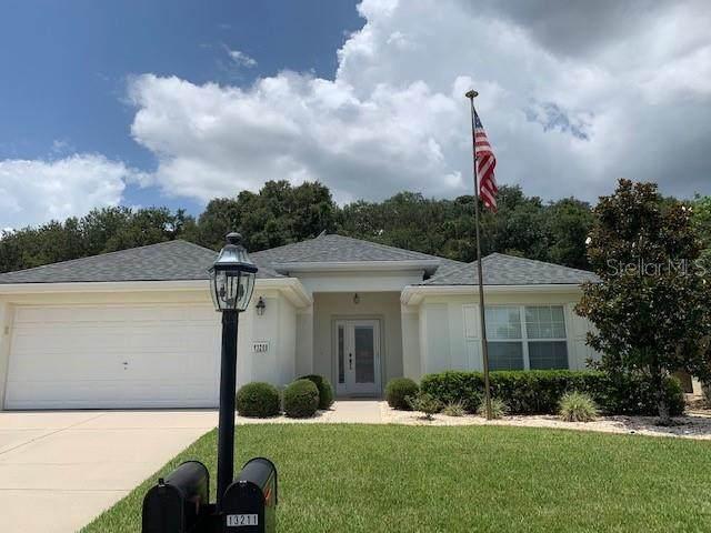 13208 SE 86TH Circle, Summerfield, FL 34491 (MLS #OM606931) :: Pristine Properties